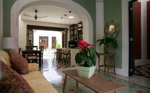 Merida Rentals - Casa Medina