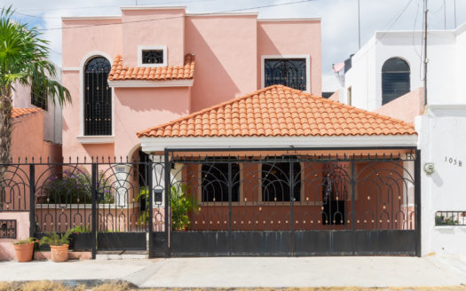 Merida Rental Properties -