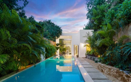 Merida Rentals - Casa Cool